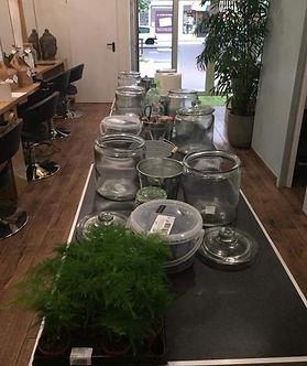 matériel fourni en atelier