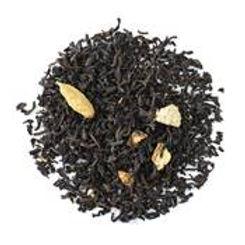 Thé noir Bio - Etoile des neige - Vrac 100 g