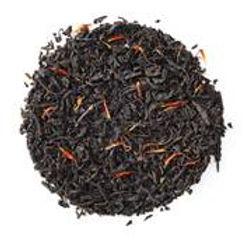 Thé noir Bio - Roi de Sicile - Vrac 100g