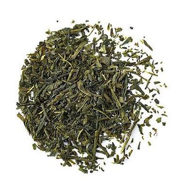 Thé vert Bio -Zhejiang  Sencha - Vrac 100g