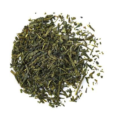 Thé vert Bio à la menthe - Fluide glacial - Vrac 100 g