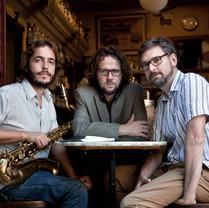 Diego Gutiérrez Trio   Promoción