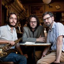 Diego Gutiérrez Trio | Promoción