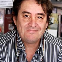 Luis García Montero Poeta