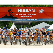 Mountain Bike World Cup