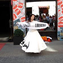 Danza por la libertad