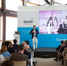 Evento Zenith