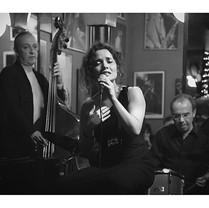Sheila Blanco | Larry Martin Band