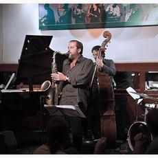Bob Sands Quartet