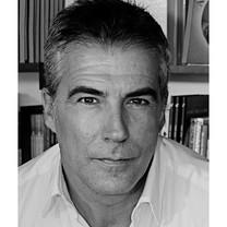 David Cantero Periodista y escritor