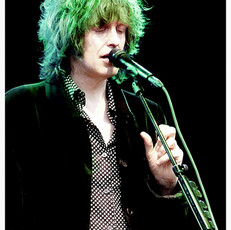 Mike Scott   The Waterboys