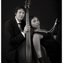 Tj Jazz y Héctor Oliveira Músicos