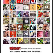 Urban Art Madrid