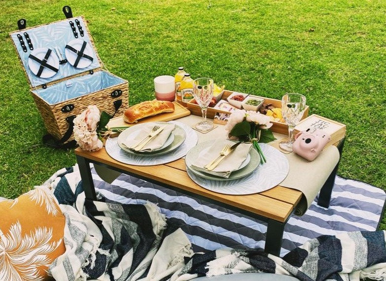 Picnic package: Standard