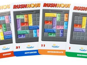 Toolbox-Rush Hour