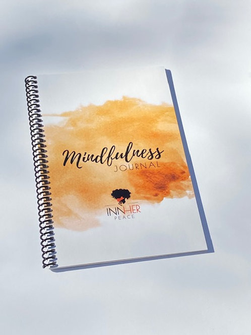 Self-Guided Mindfulness Journal