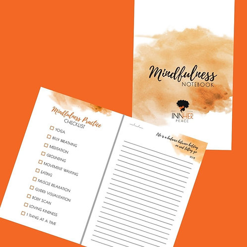 Digital Mindfulness Notebook