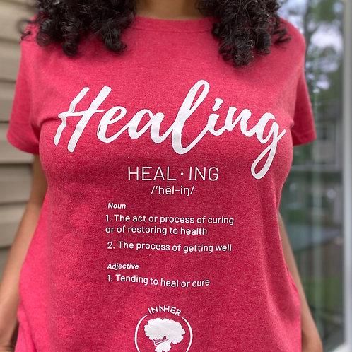 HealingT-Shirt