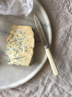 Organic Cheese Platter
