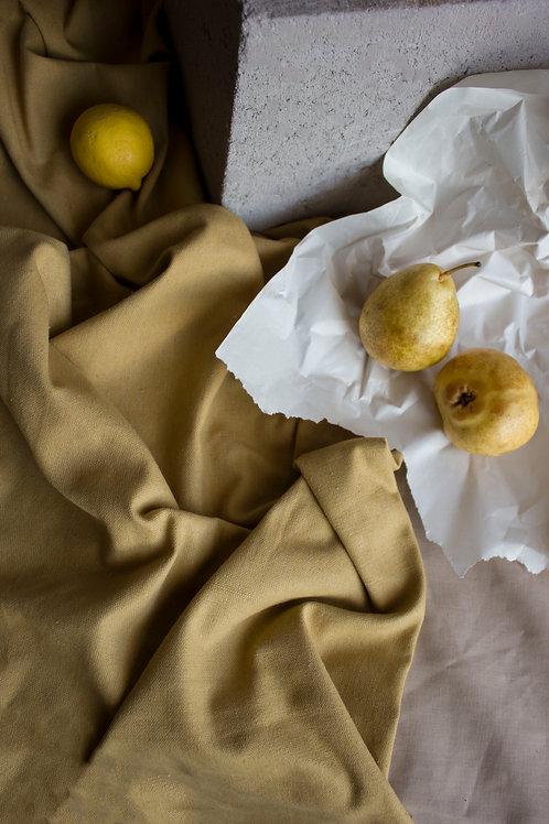 Concrete & Pears Diasec