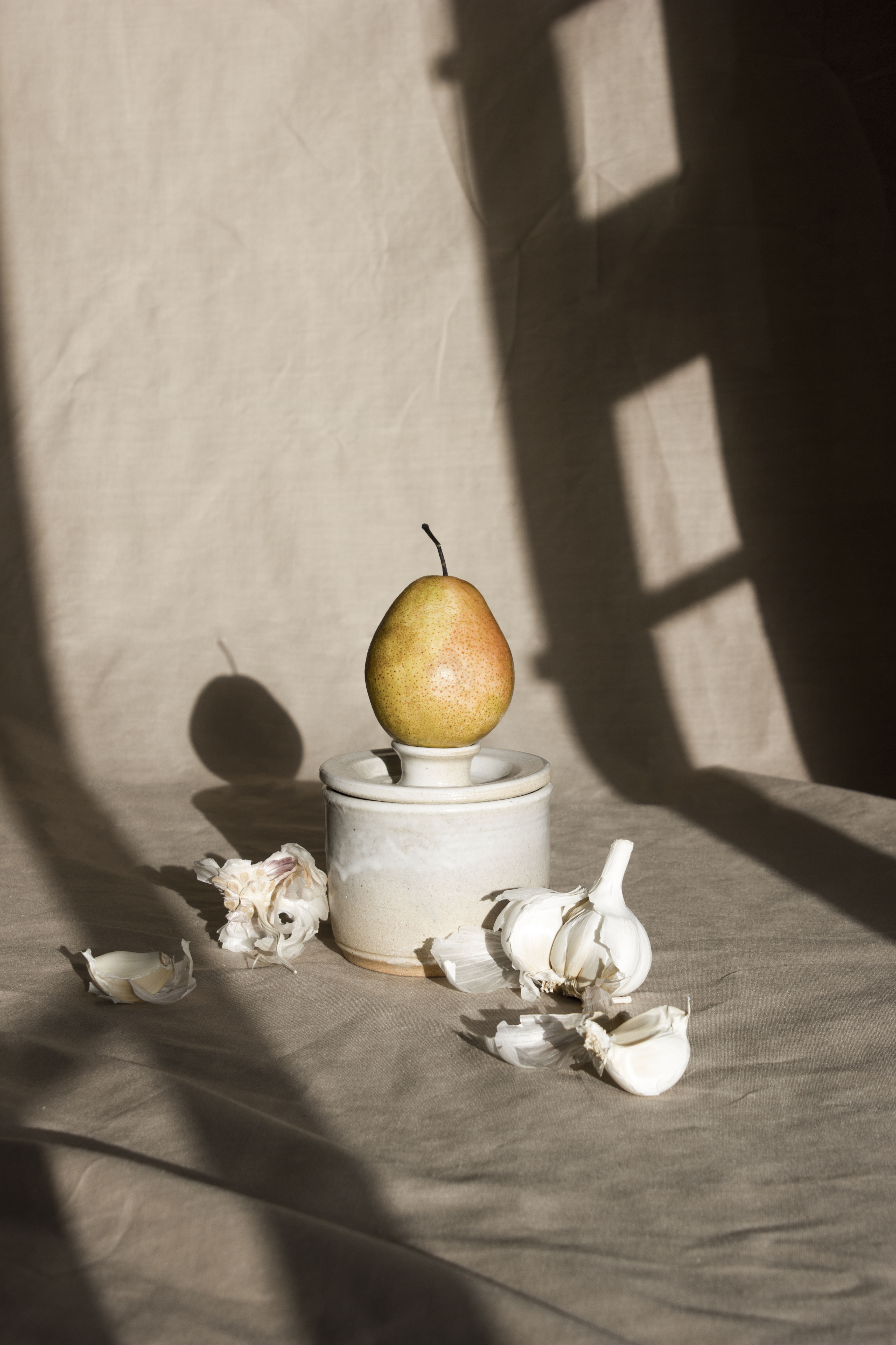 Prop Styling Still Life
