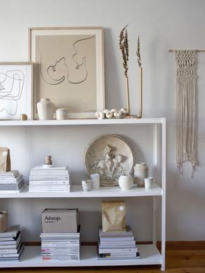 Matanna's Home Studio