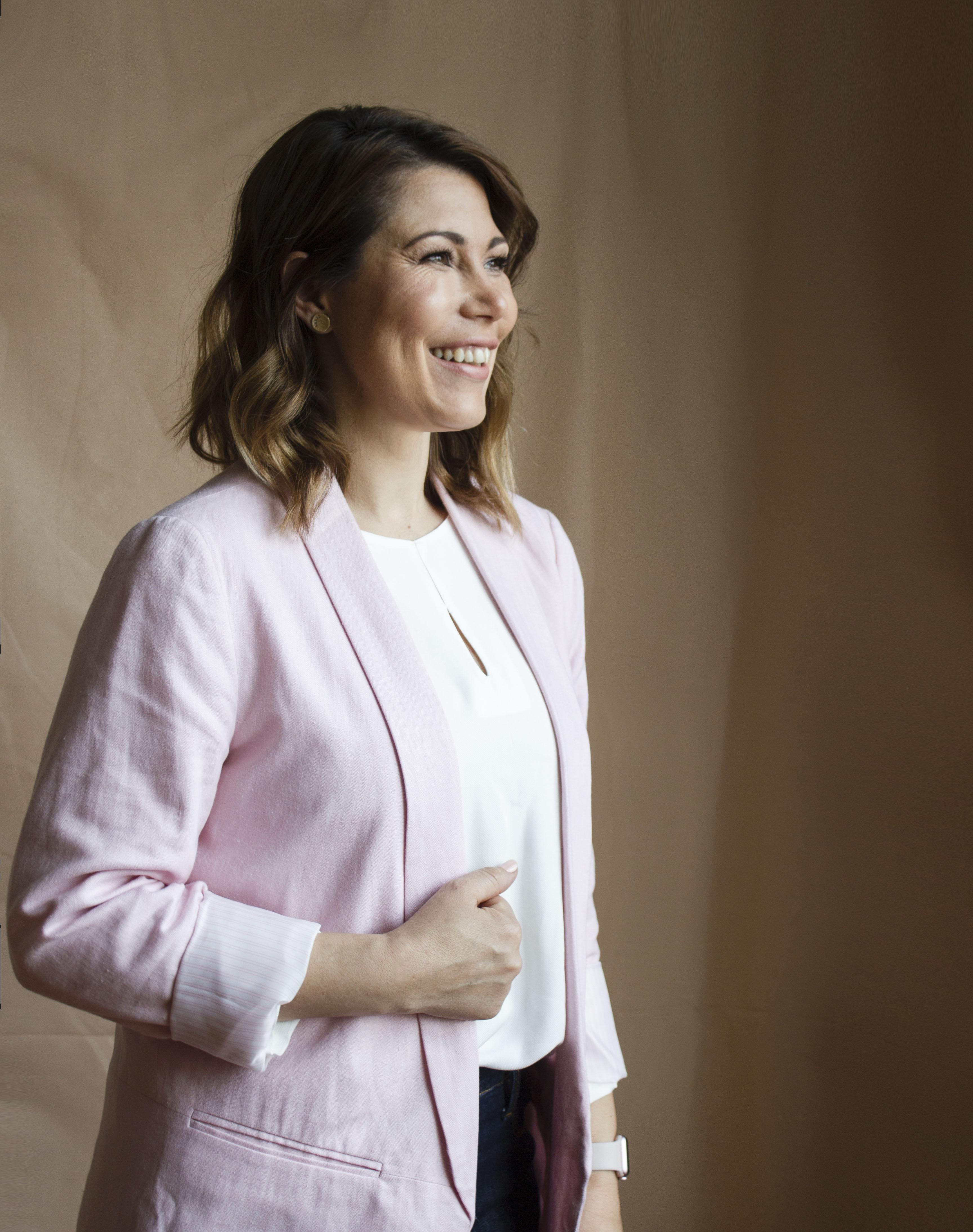 Natascha Mostert