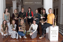 Beginners Floral Styling Workshop 2018 w