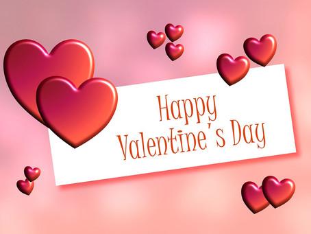 יום האהבה ולנטיין די