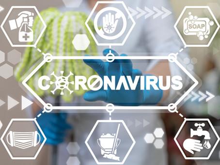 Best Coronavirus Disinfectant Cleaning in San Antonio!