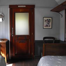 Bluebell singles bedroom