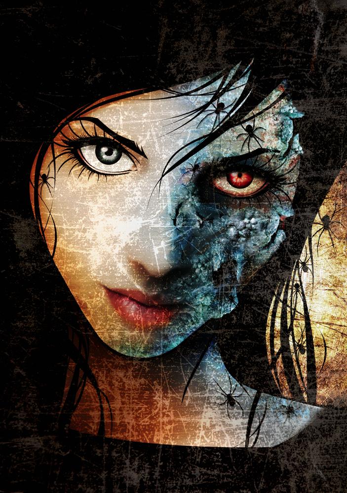 scream queen  | fright night