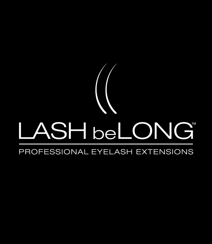 LASH beLONG  |  logo design