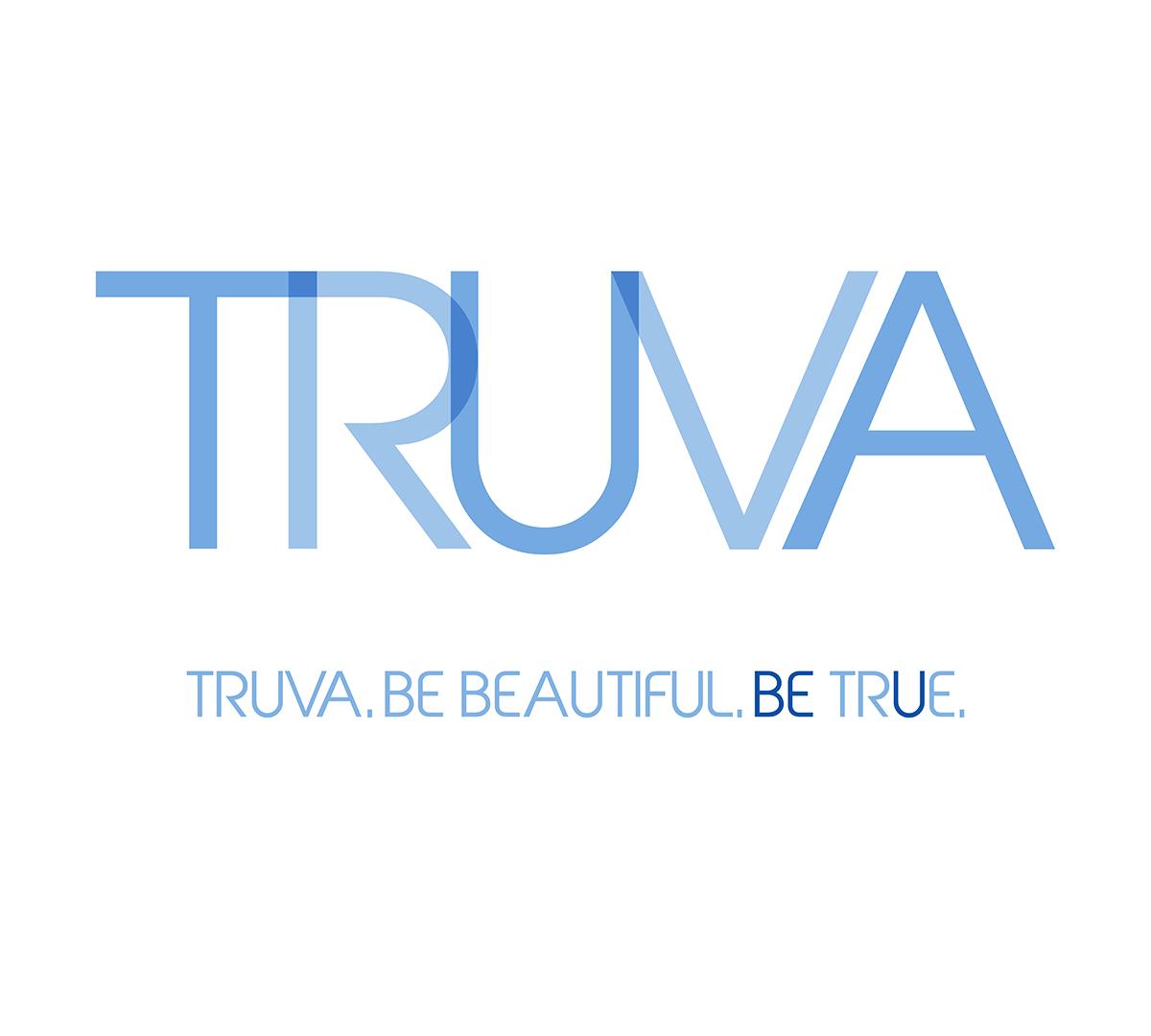 TRUVA | logo design