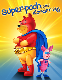 superpooh  |  story concept