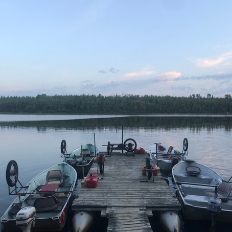 The need to know on 2020 BWCAW permits