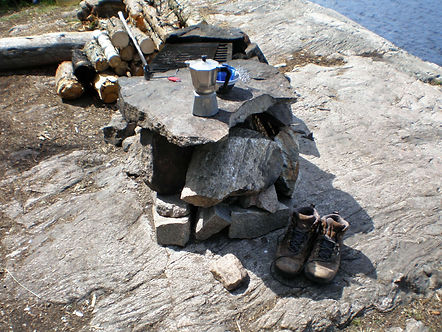 BWCA Camping, Complete Outfitting, BWCA Camping