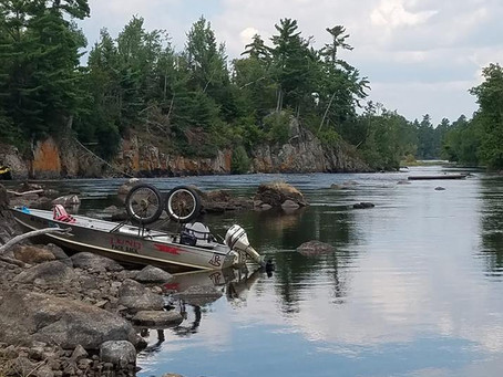 The Latest Changes to the BWCAW Permit System