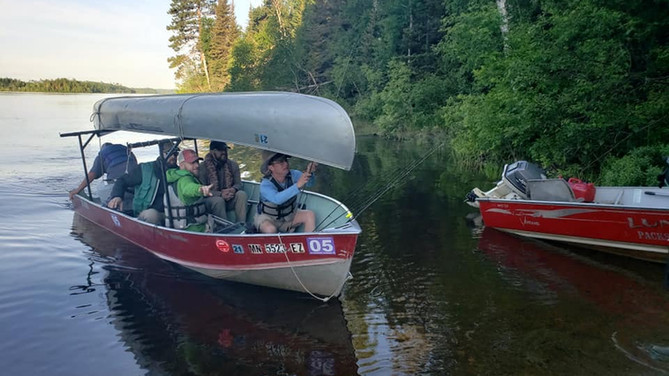 Packsack friends, and all BWCAW enthusiasts, your help is needed!