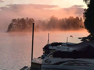 motor boats and Boundary Waters canoe rental