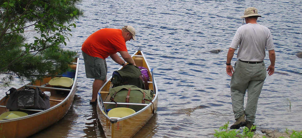 boundary waters minnesota camping tips and tricks.