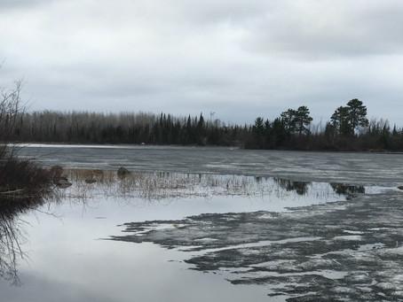 Fall Lake Fishing Report for May 2nd
