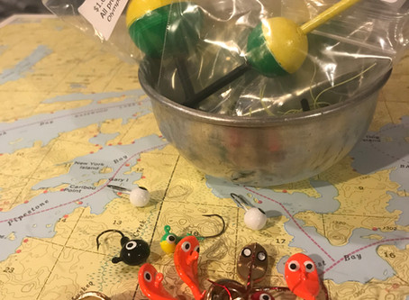 Jim's Jigs and Bobbers