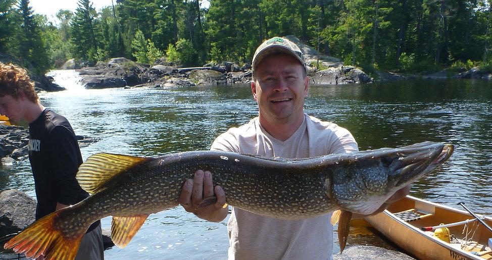 BWCA Fishing, Fall Lake  Fishing, Basswood Fishing, Ely Minnesota