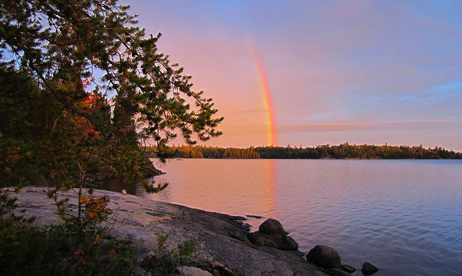 Packsack Canoe Trips Rental Services for BWCA Camping Equipment and Canoes, and Boats and Motors