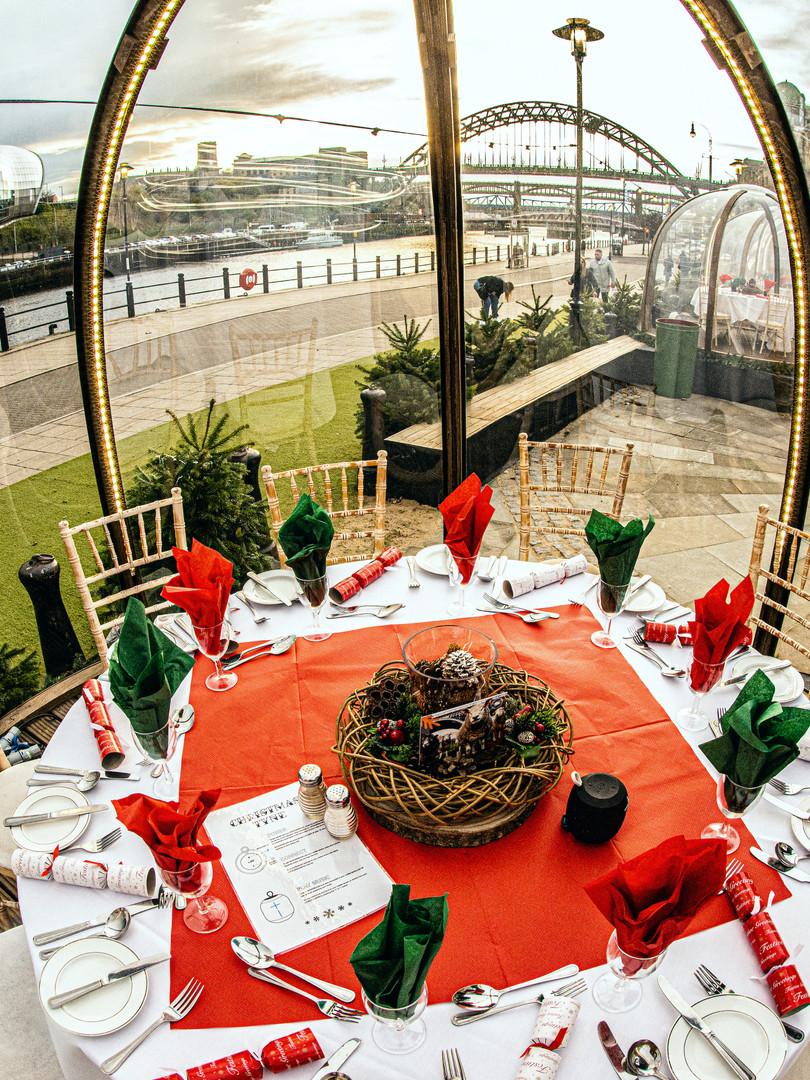 Christmas Tyne