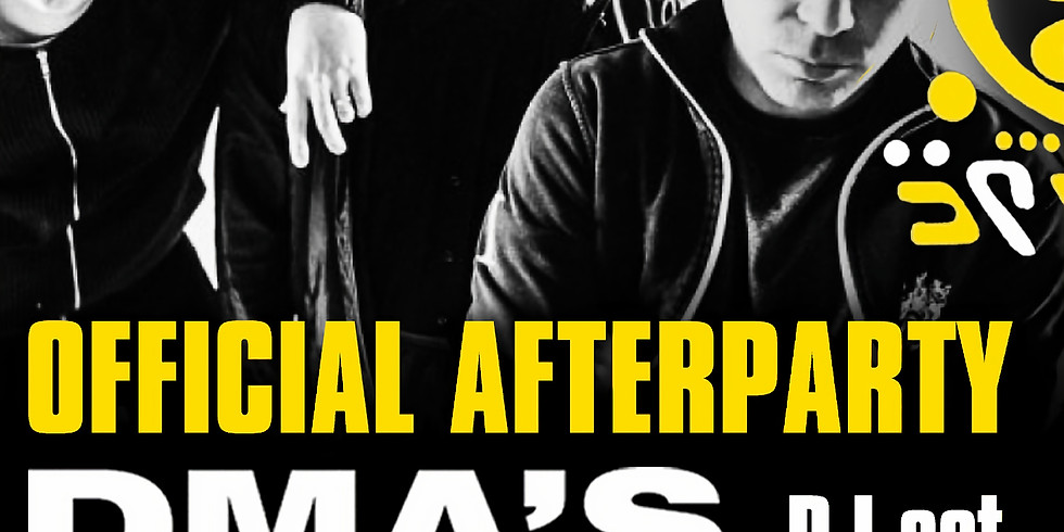 DMA'S DJ SET / HIT THE NORTH AFTERPARTY