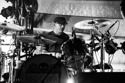 Mogwai - Photo by Adam Taylor
