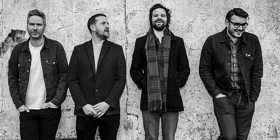 THE FUTUREHEADS - HTN OPENING PARTY (SOLD OUT)