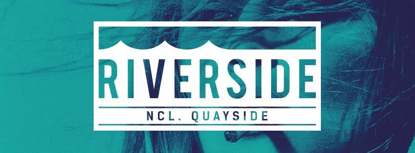 Riverside | Live Music Venue in Newcastle